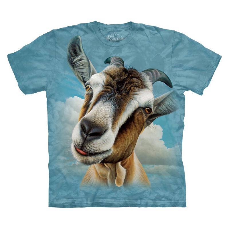 Goat Head