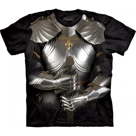 Body Armor T-Shirt The Mountain