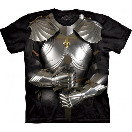 Body Armor T-Shirt