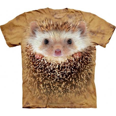 Big Face Hedgehog