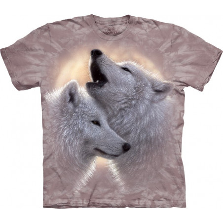Wolves Love Song T-Shirt