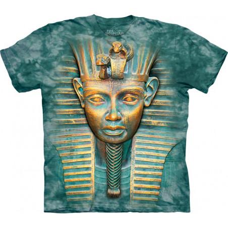 Big Face Tut T-Shirt