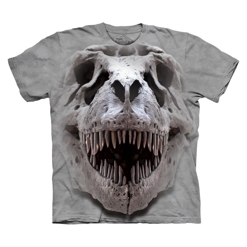 T Rex Big Skull