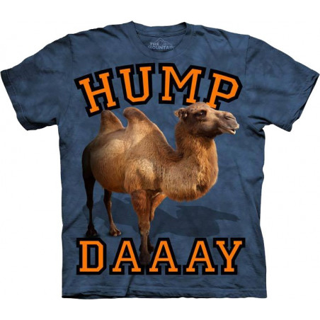 HUMP DAY T-Shirt The Mountain