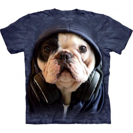 DJ Manny the Frenchie