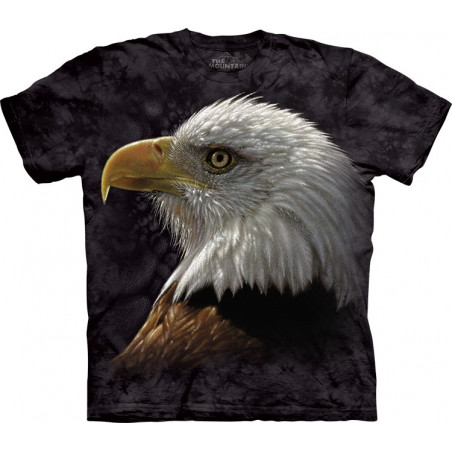 Bald Eagle Portrait T-Shirt