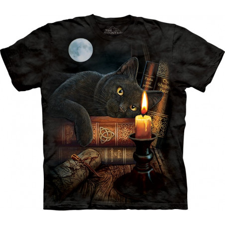 Cat The Witching Hour T-Shirt