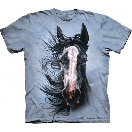 Horse Storm Chaser T-Shirt
