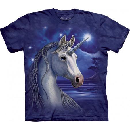 Unicorn Night T-Shirt