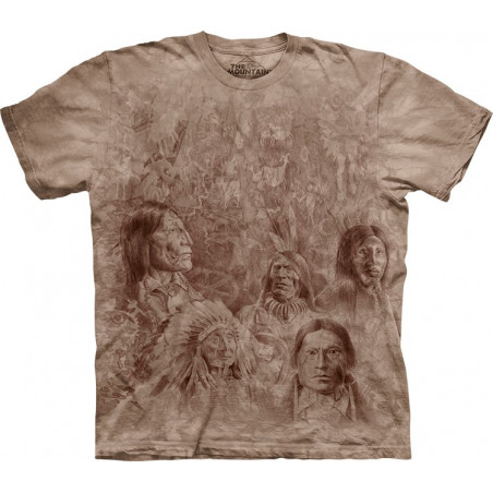 Ancestral Wall T-Shirt