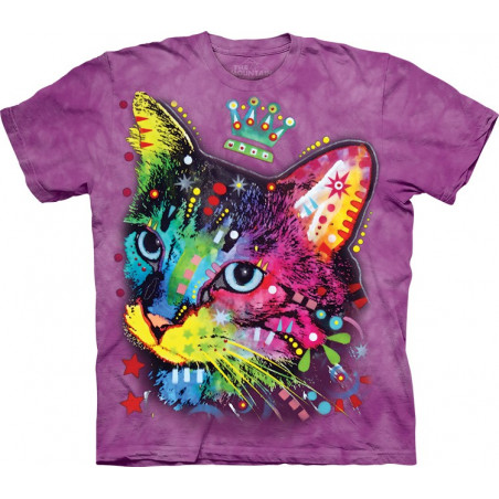 Crown Kitten T-Shirt