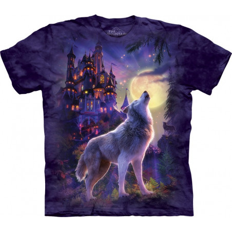 Wolf Castle