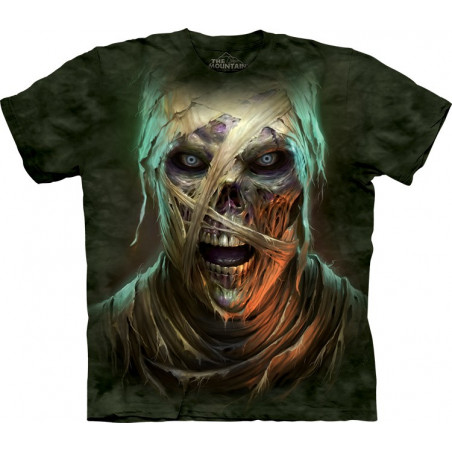 Mummy T-Shirt The Mountain