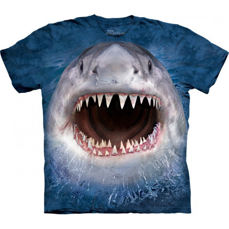 Smiling Shark T-Shirt
