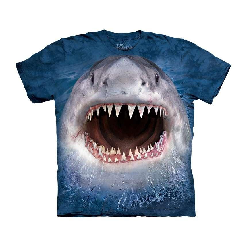 Huge shark girl boobs shark dating