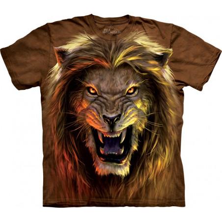 Lion Beast T-Shirt