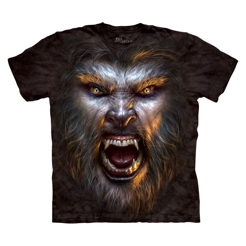 Werewolf Face