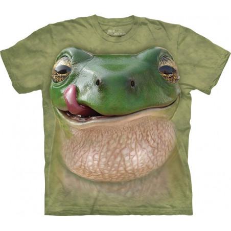 Big Frog T-Shirt