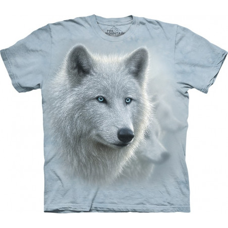 Wolves White Out T-Shirt