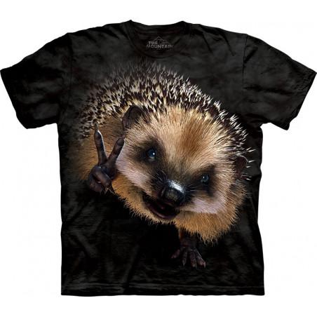 Peace Hedgehog
