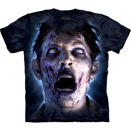 Moonlit Zombie T-Shirt The Mountain