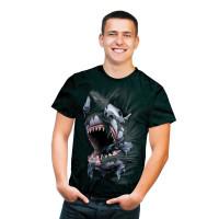 Breakthrough Shark T-Shirt