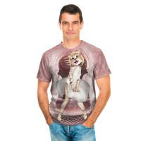 Meowrilyn T-Shirt