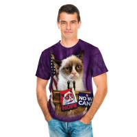 Grumpy for President T-Shirt