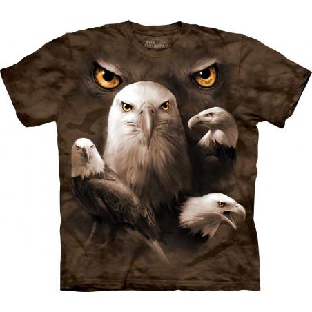 Eagle Moon Eyes
