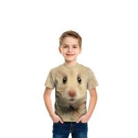 Hamster Face