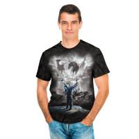 Summoning The Storm T-Shirt