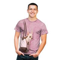 Handbag Chihuahua T-Shirt
