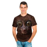 Big Face Tarsier T-Shirt