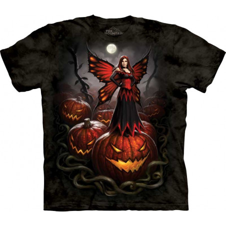 Halloween Fairy T-Shirt The Mountain