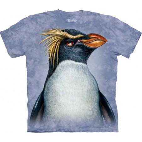Penguin Totem T-Shirt