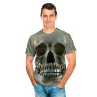 Big Face Skull T-Shirt