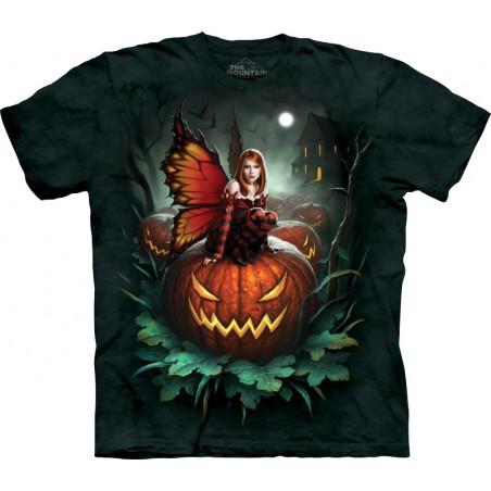 Pumpkin Fairy T-Shirt The Mountain