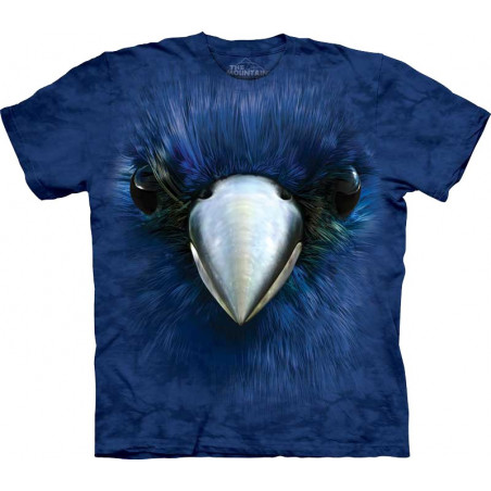 Bluebird Face T-Shirt