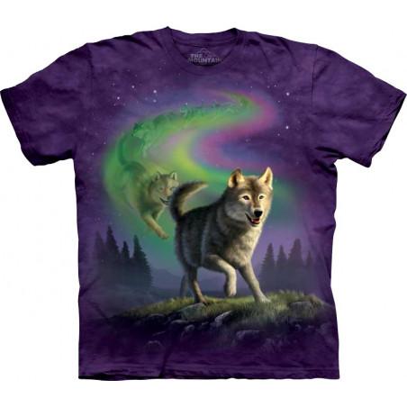 Aurora Wolfpack T-Shirt