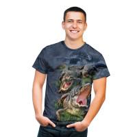 Gator Bog T-Shirt