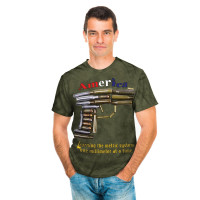 Metric Outdoor T-Shirt
