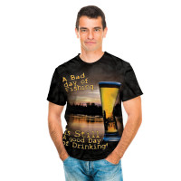 Drink Outdoor T-Shirt