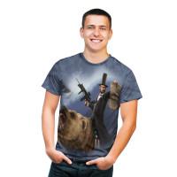 Lincoln The Emancipator T-Shirt