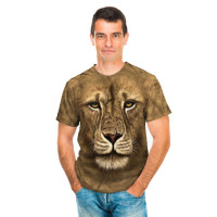 Lion WarriorT-Shirt