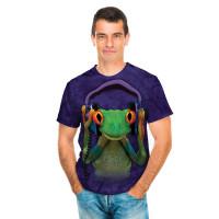 DJ Peace T-Shirt