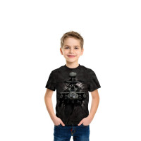 Apache Breakthrough T-Shirt