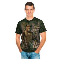 Arm Bears T-Shirt