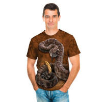 Rattlesnake T-Shirt