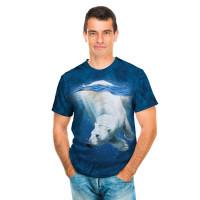Polar Bear Dive T-Shirt