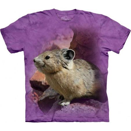 Pika Pika! T-Shirt The Mountain